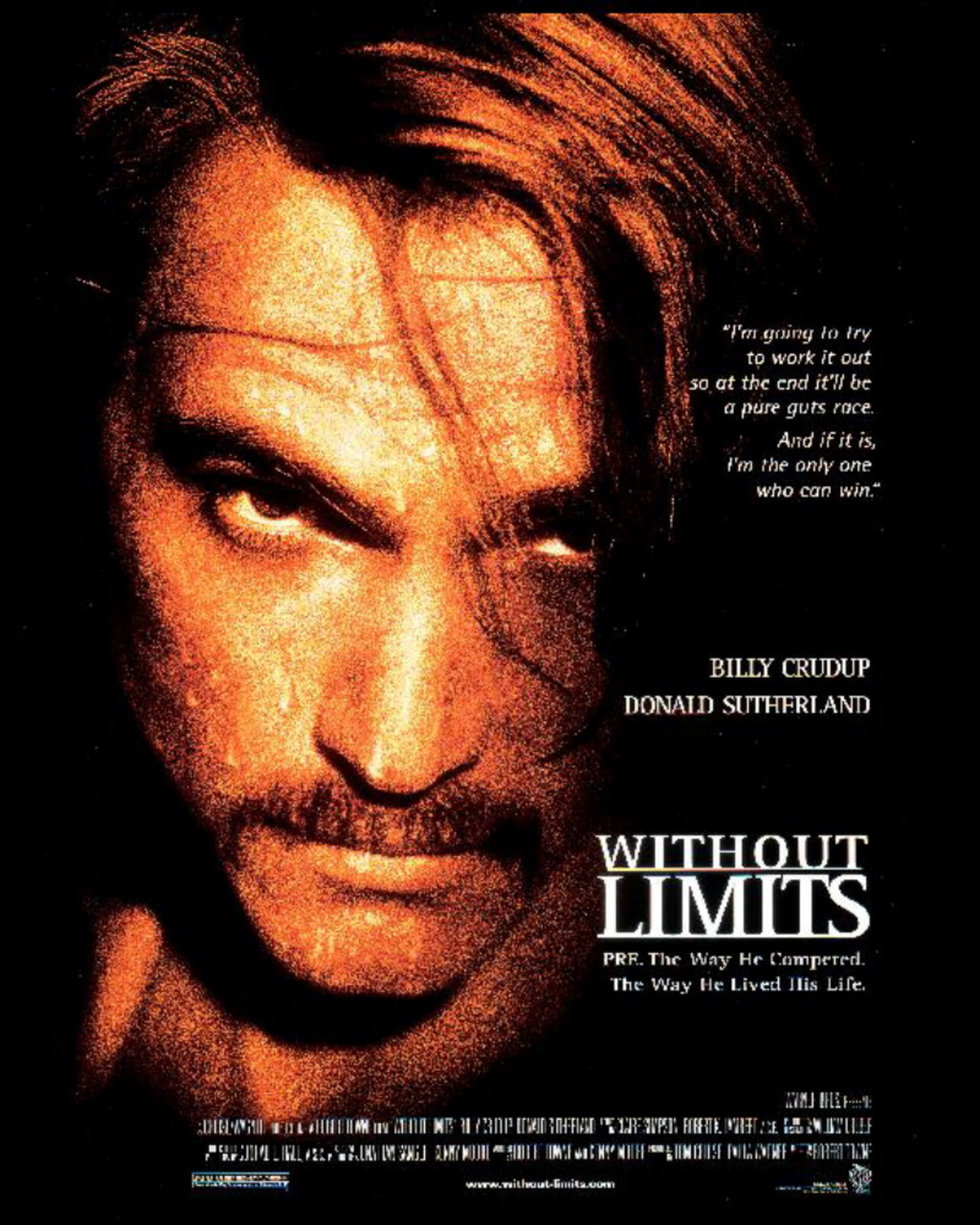 Without Limits - Poster 1