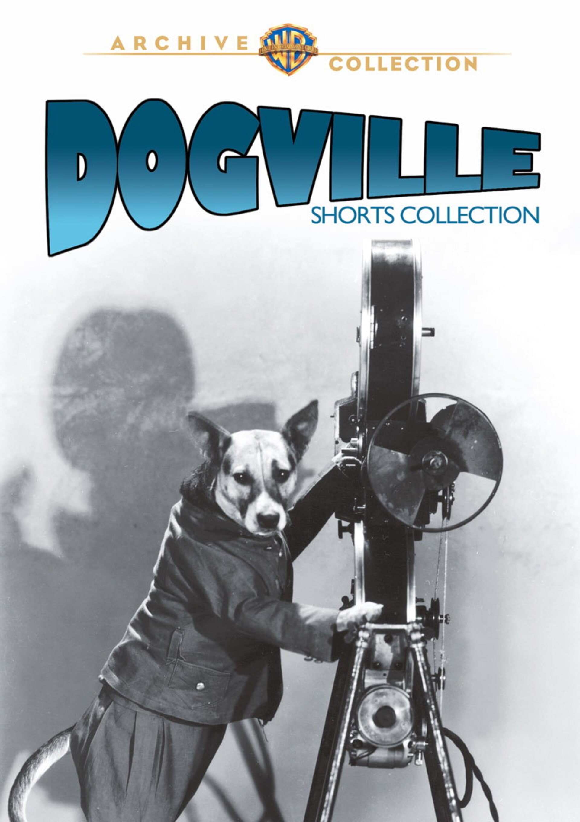 Dogville Shorts (1930-31) - Poster 1