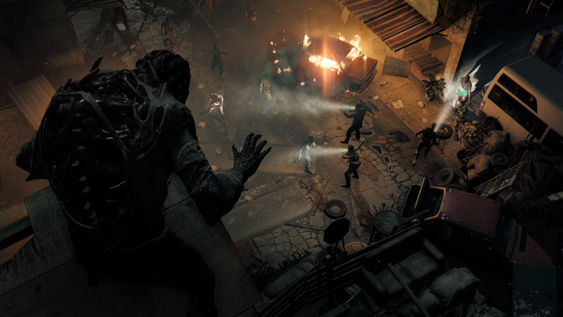 Dying Light: The Following photo 13