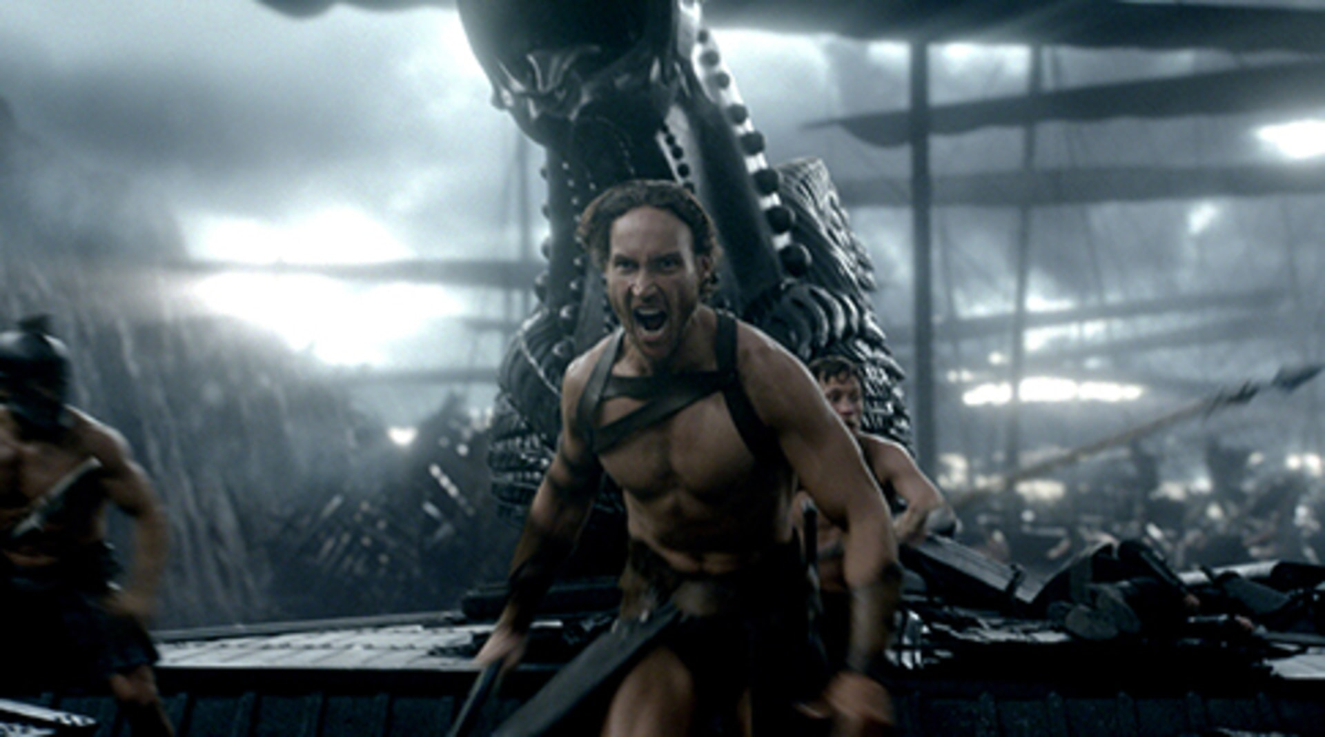 300: Rise of an Empire - Image 17