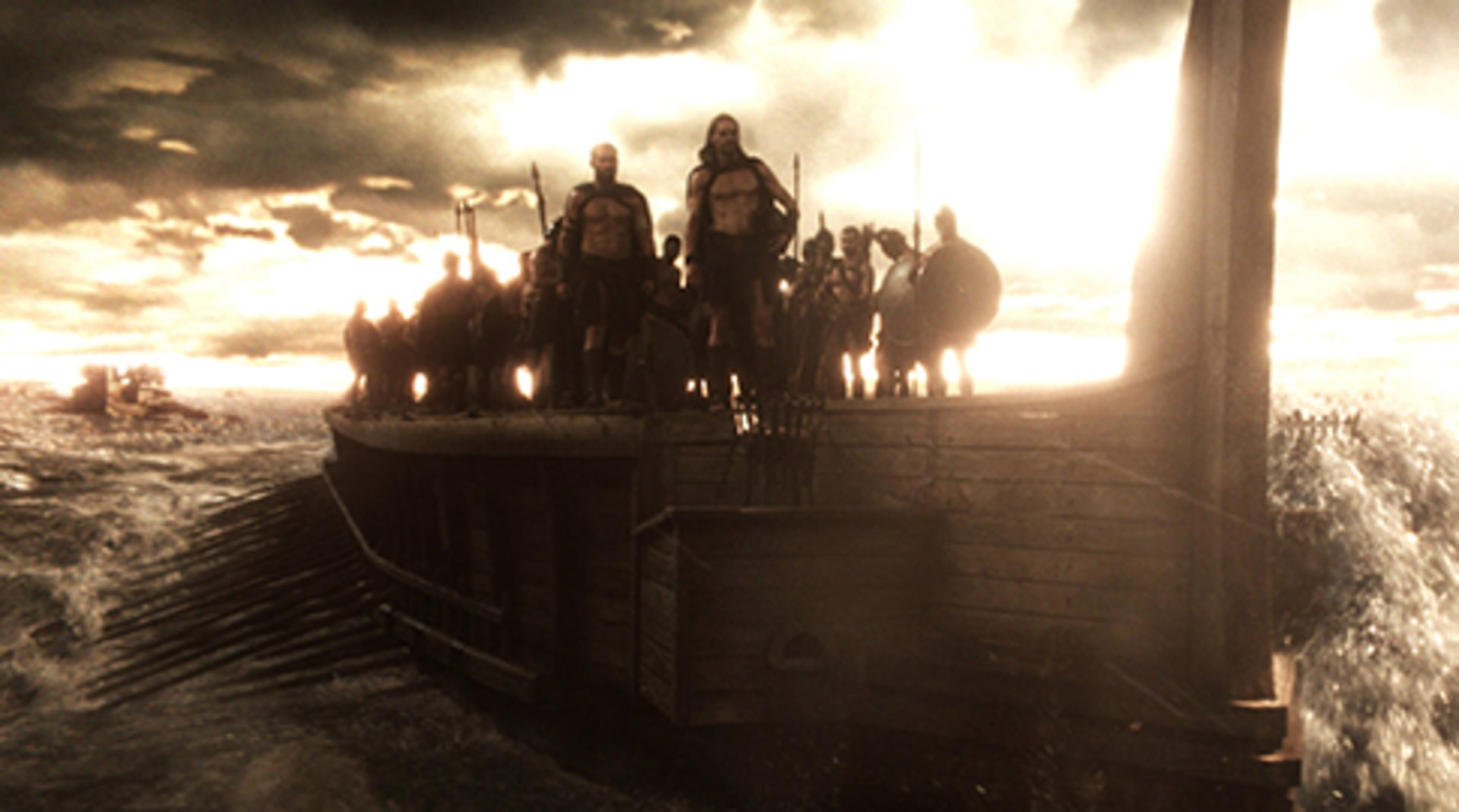 300: Rise of an Empire - Image 6