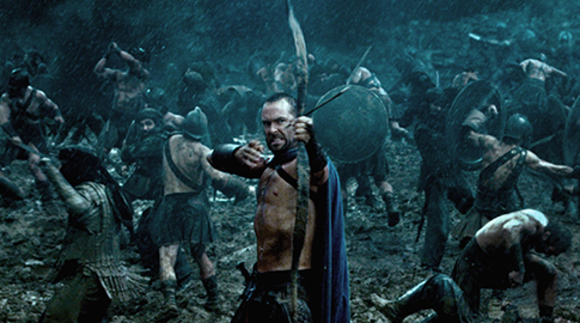 300: Rise of an Empire - Image 8