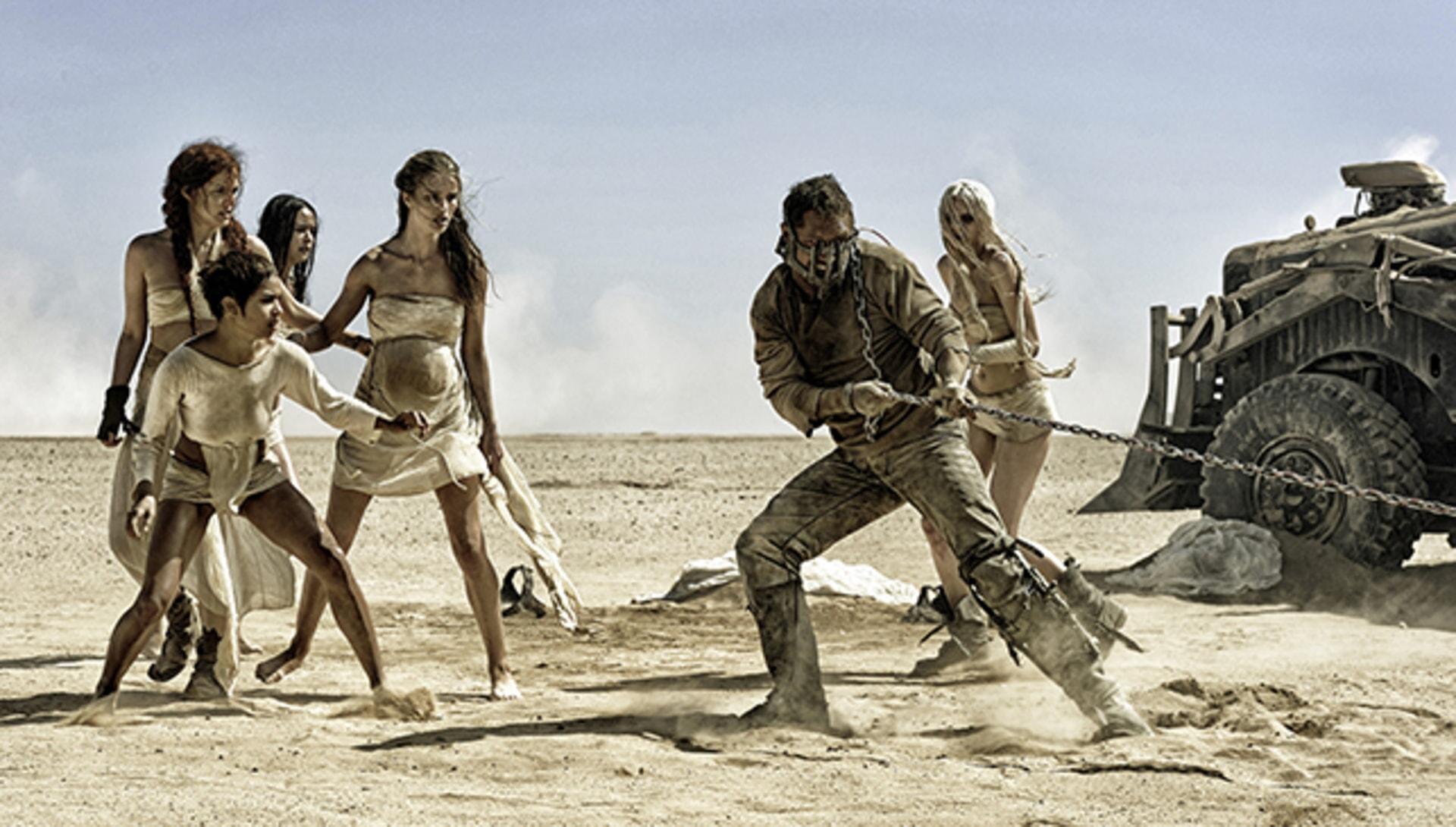 Mad Max: Fury Road - Image 25