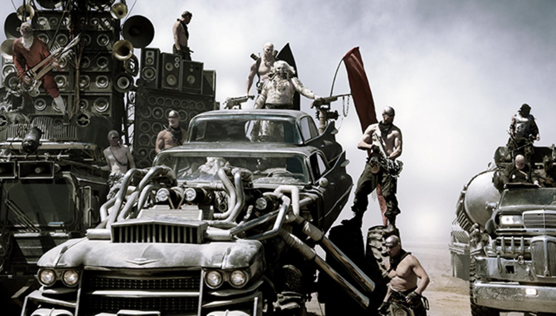 Mad Max: Fury Road - Image 10