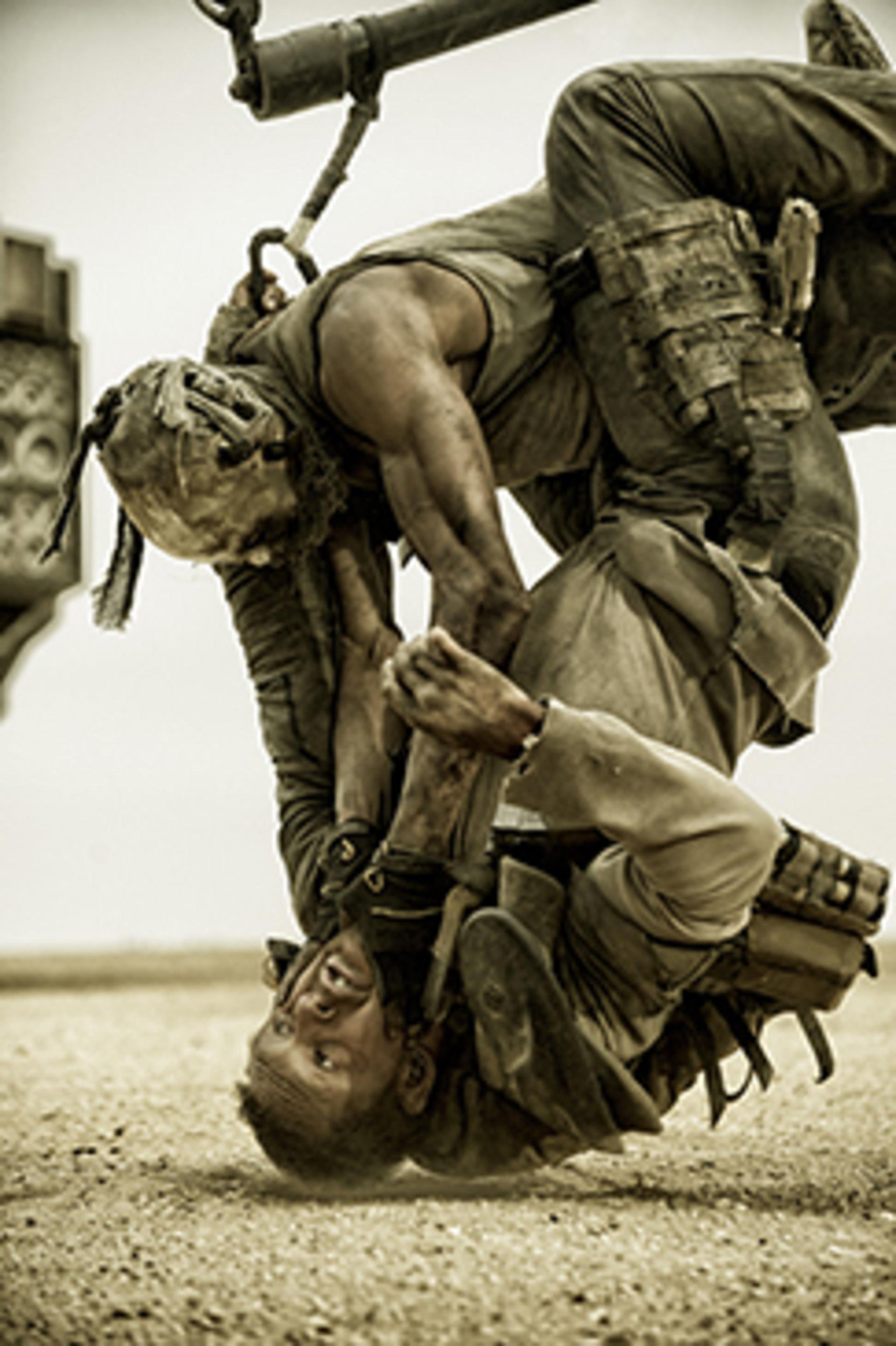Mad Max: Fury Road - Image 41
