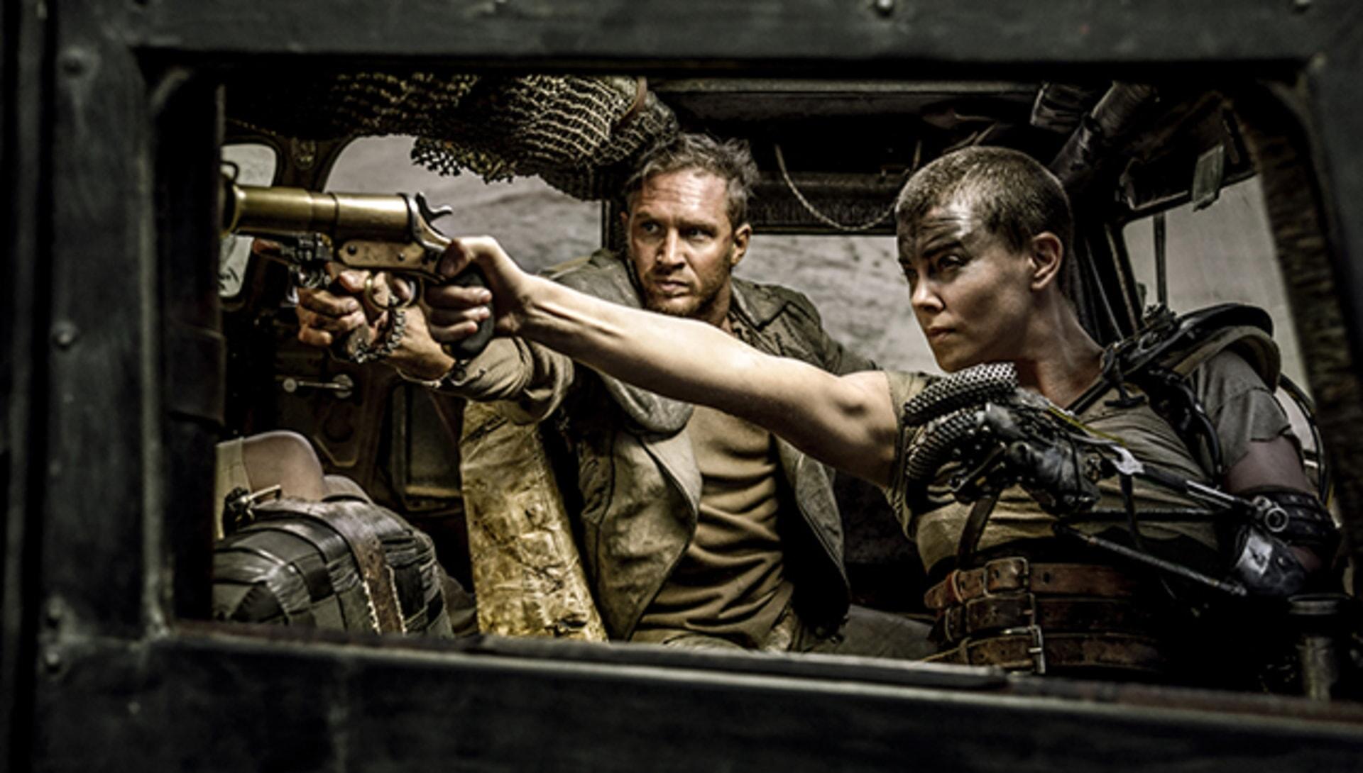 Mad Max: Fury Road - Image 6