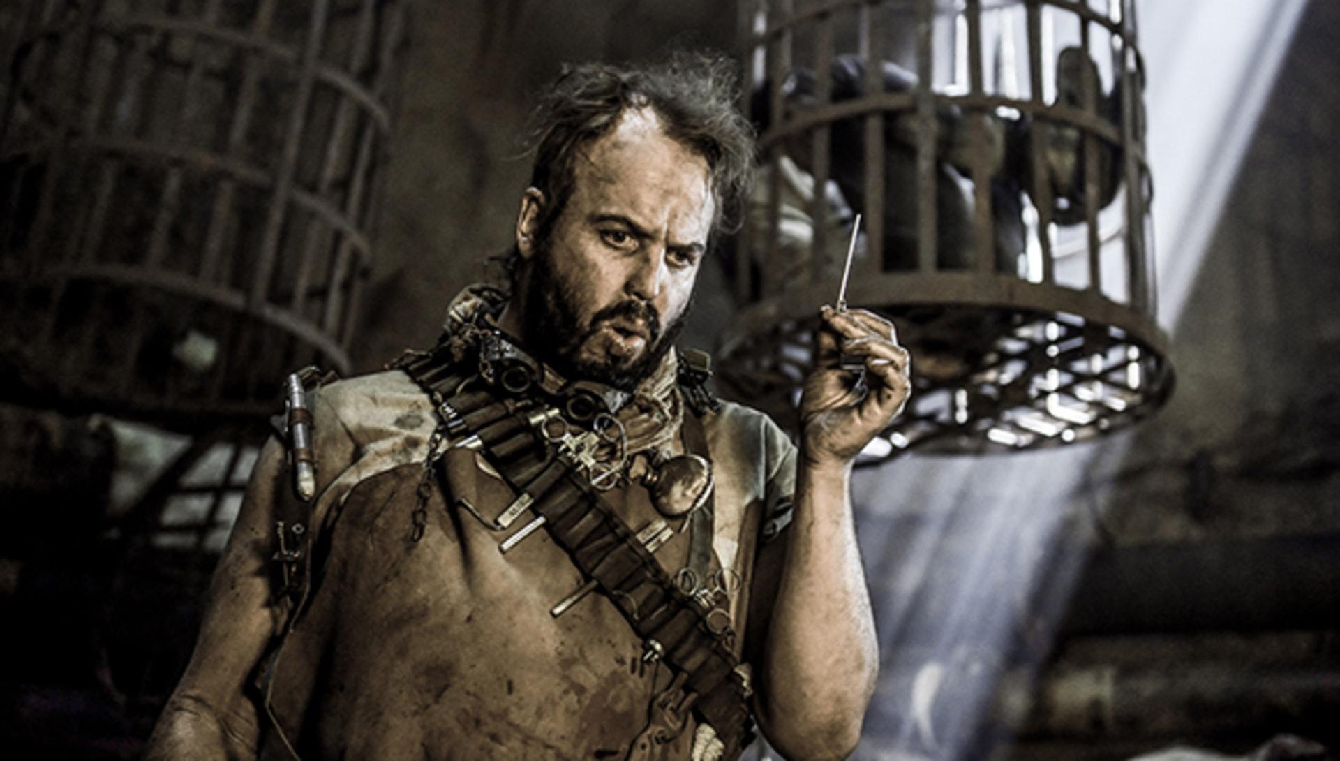 Mad Max: Fury Road - Image 9