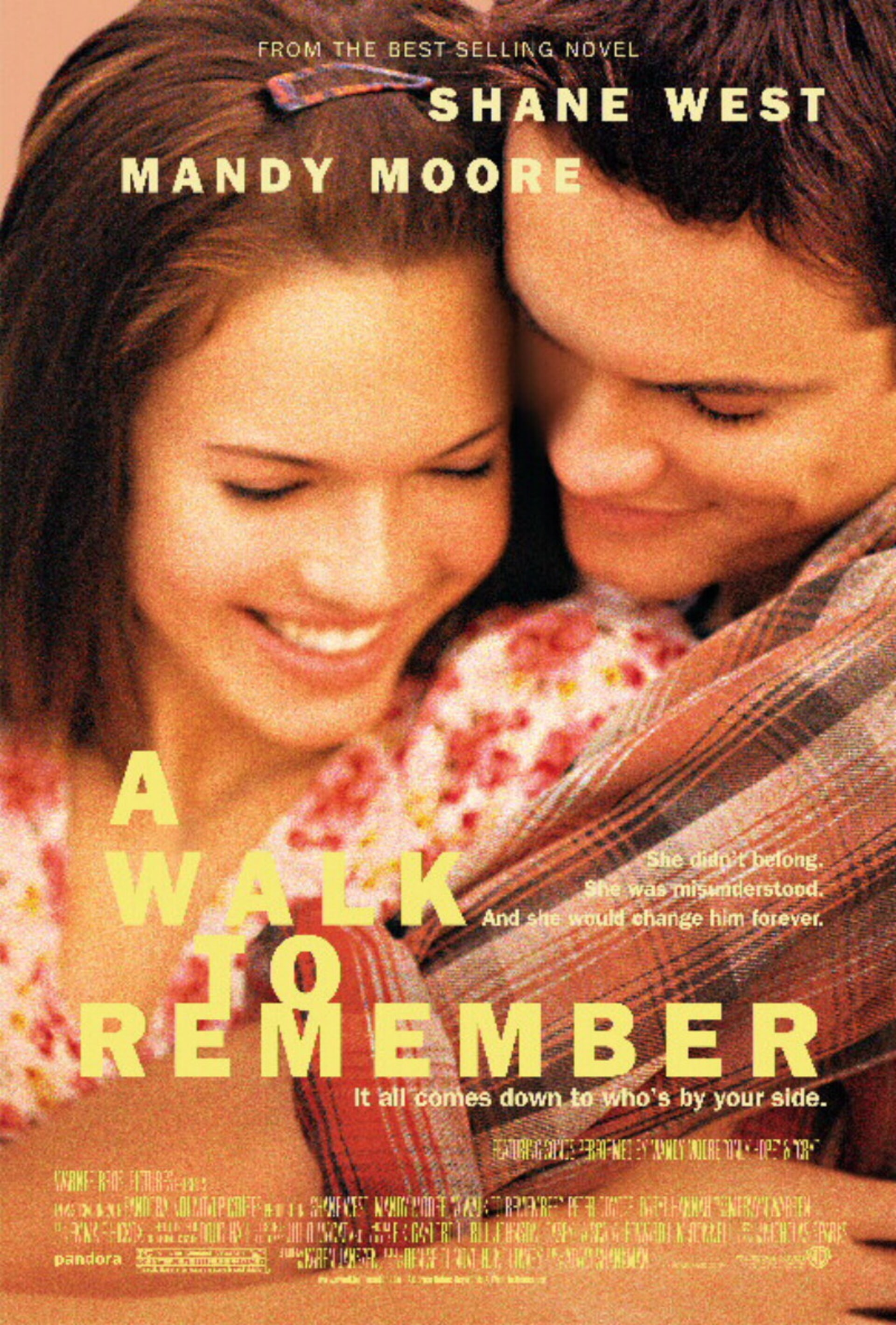 A Walk to Remember - Poster 1