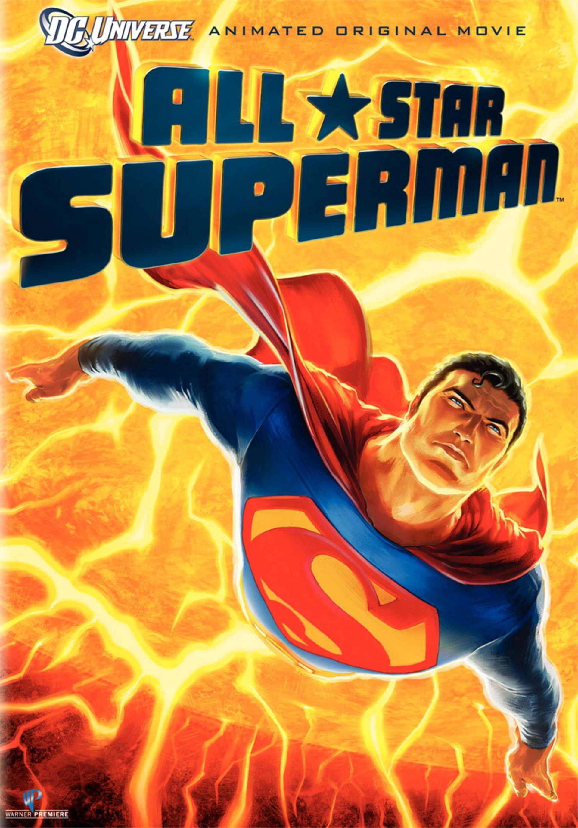 All-star Superman - Poster 1