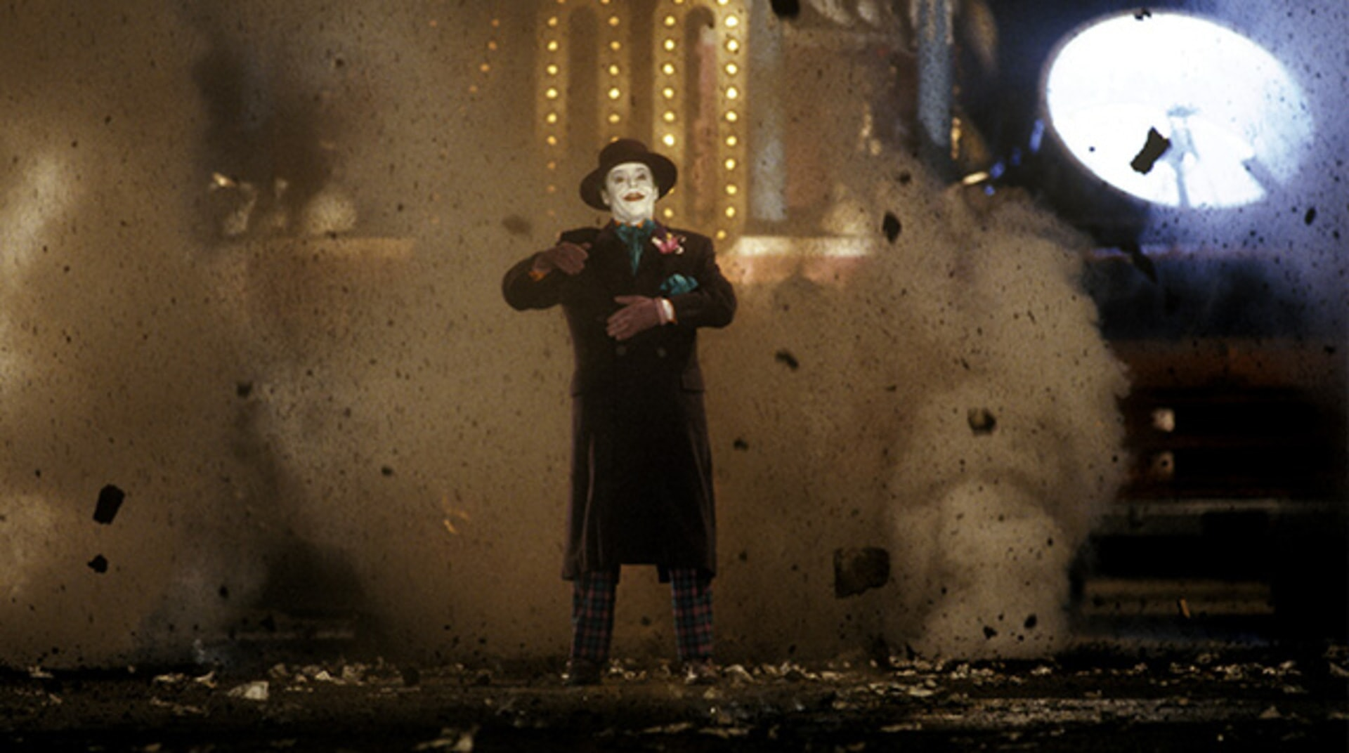 Batman - Image 9