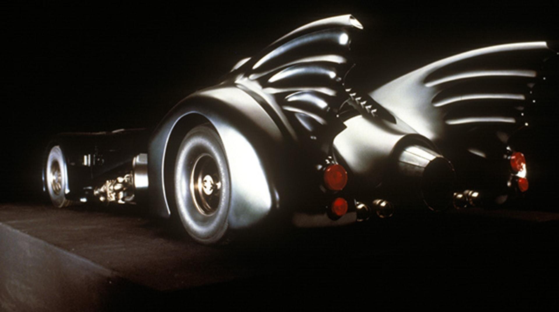 Batman - Image 13