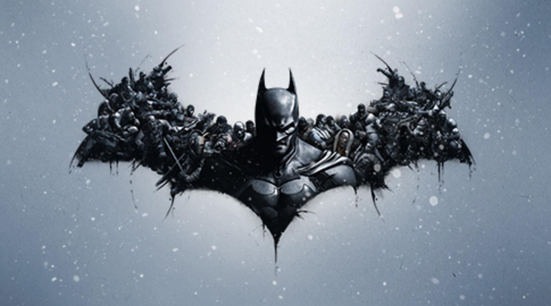 Batman: Arkham Origins - Image 1