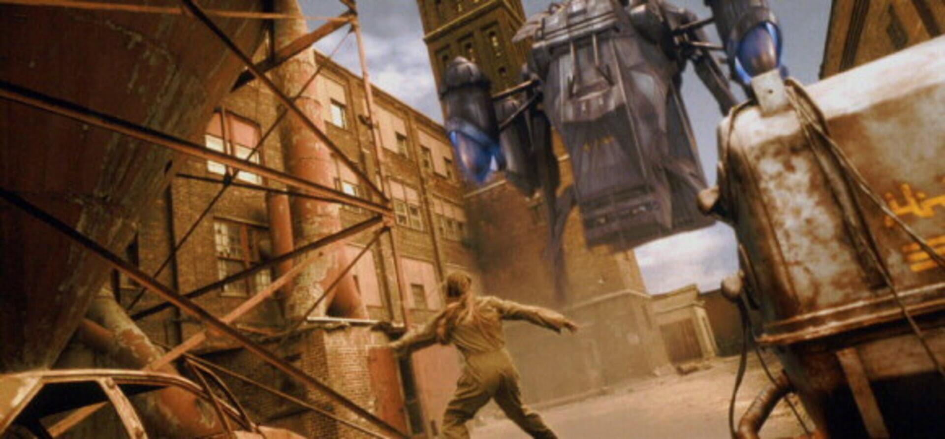 Battlefield Earth - Image 3