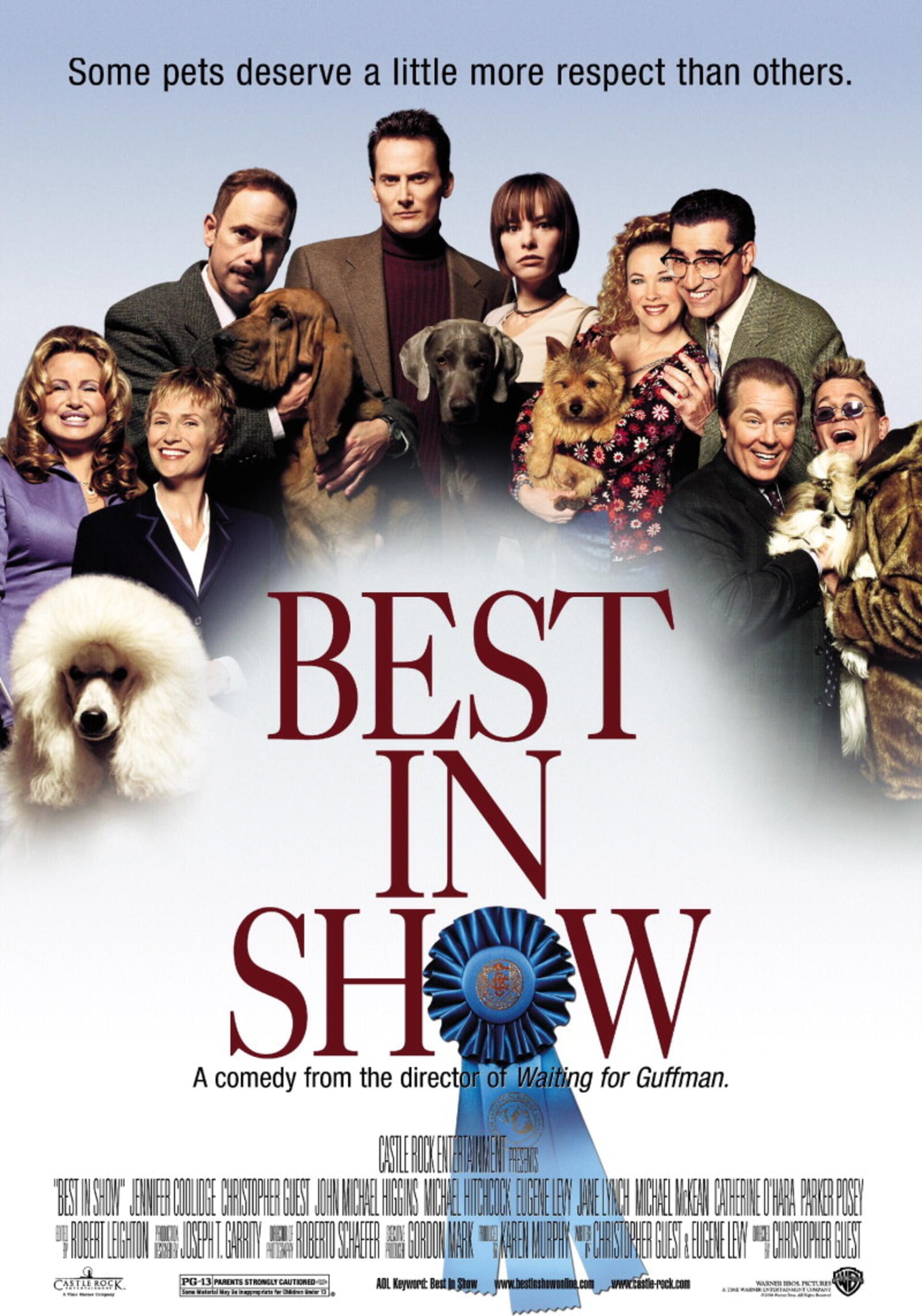 Best in Show - Poster 1