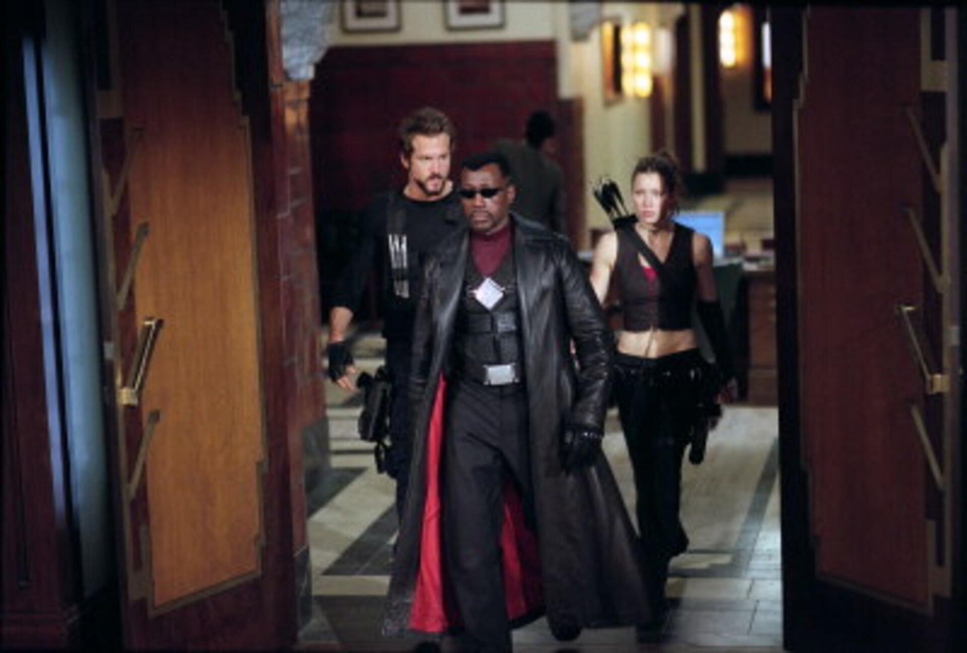 Blade: Trinity - Image 13