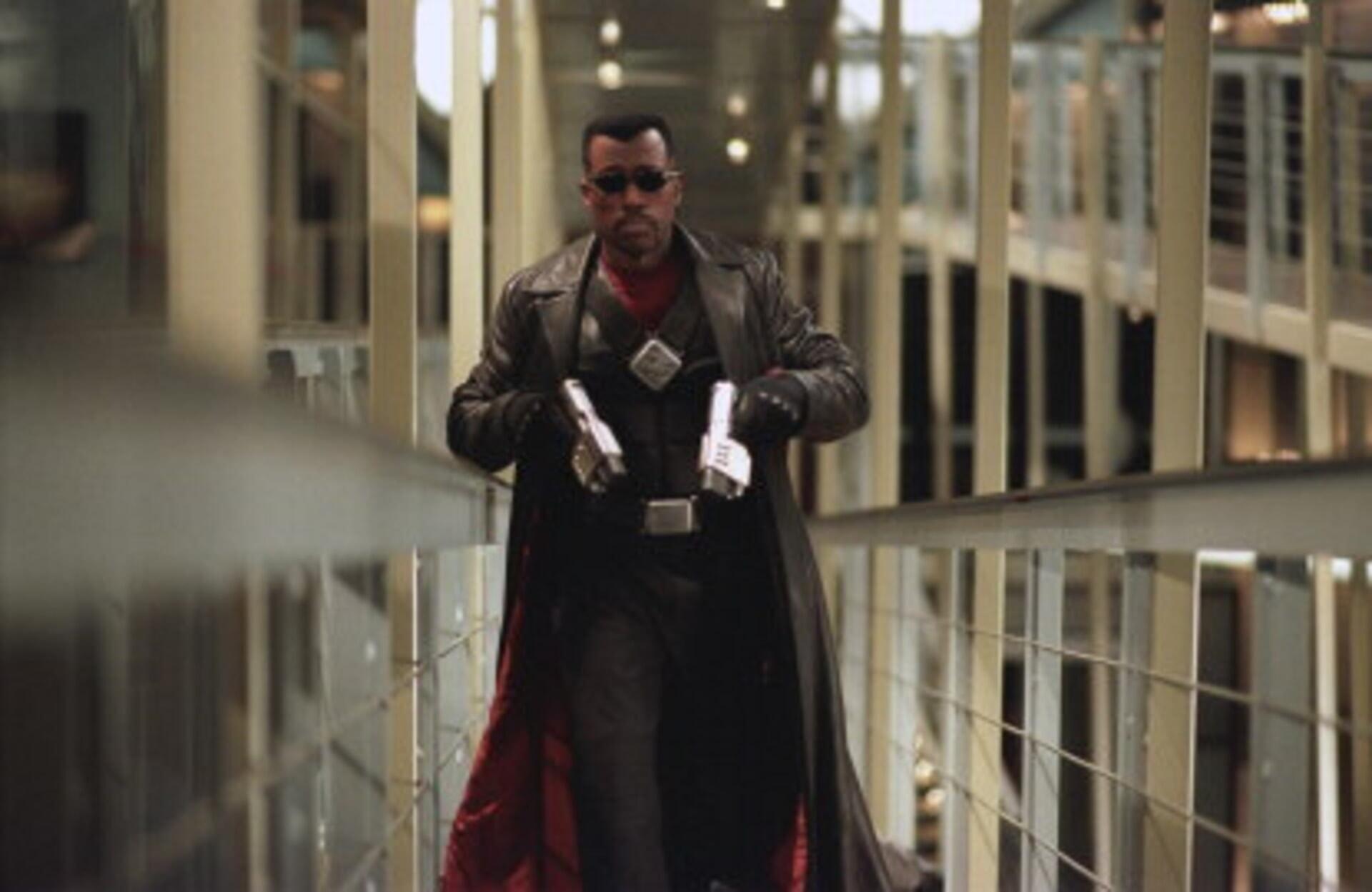 Blade: Trinity - Image 14