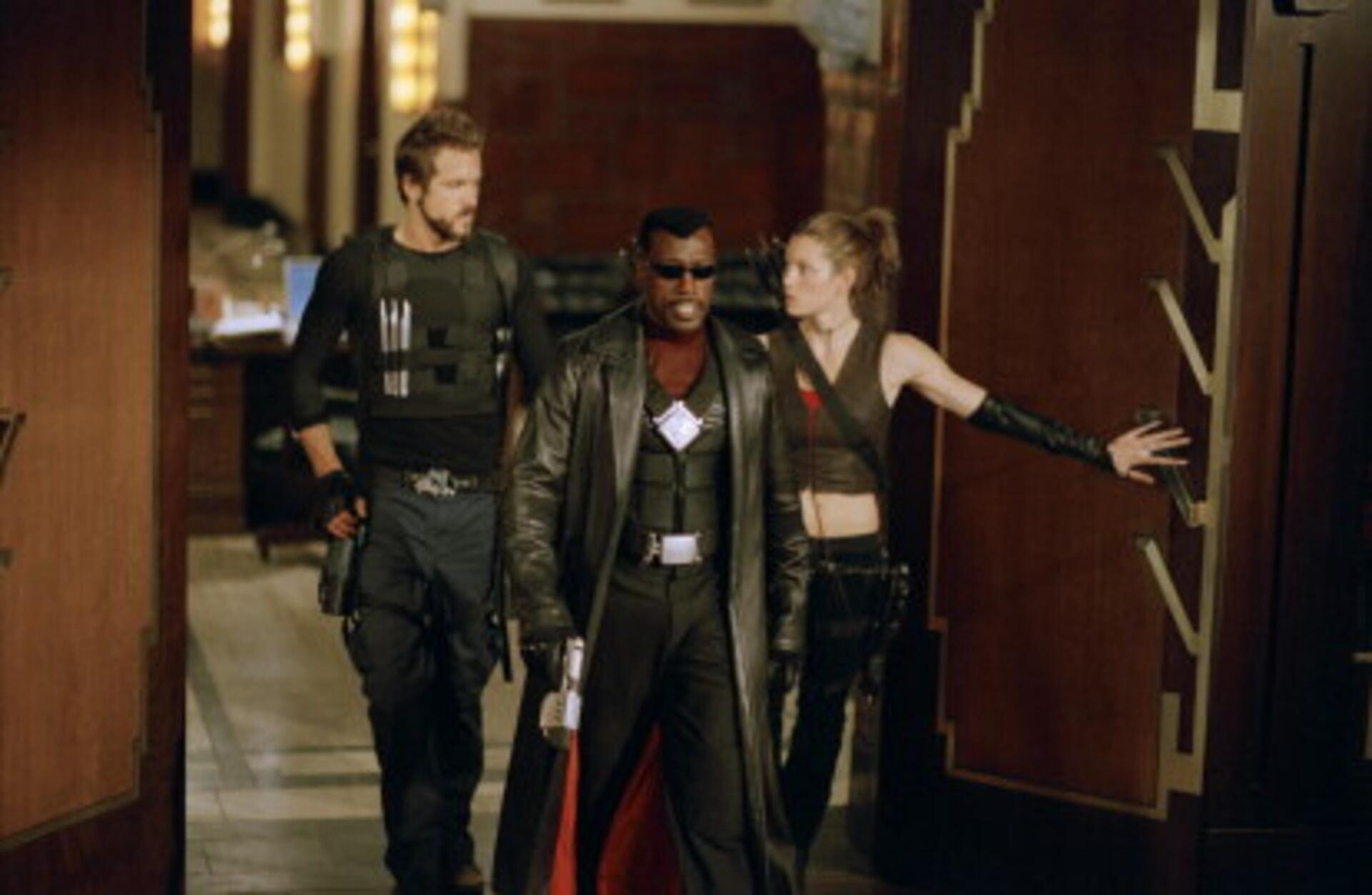 Blade: Trinity - Image 24