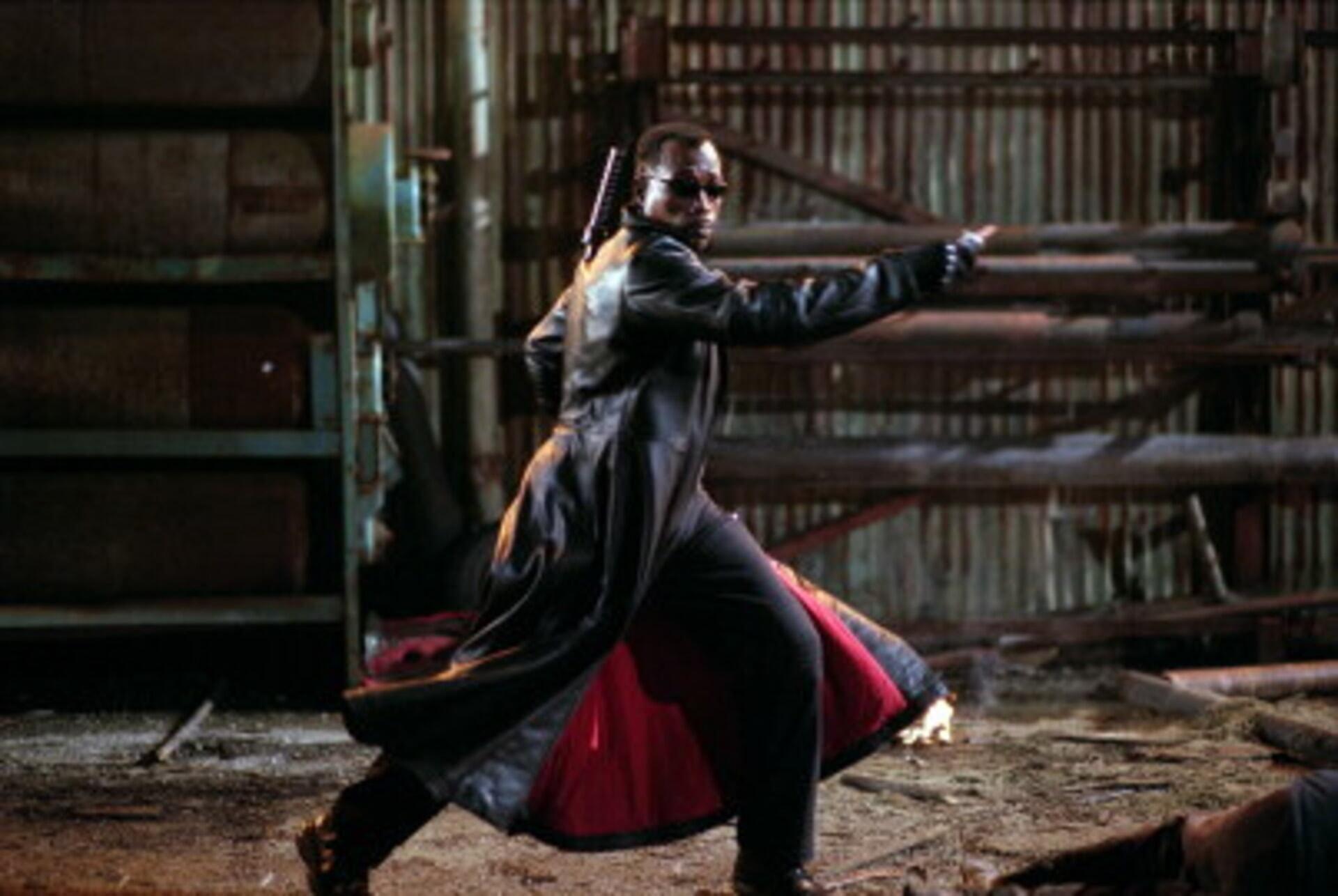 Blade: Trinity - Image 1