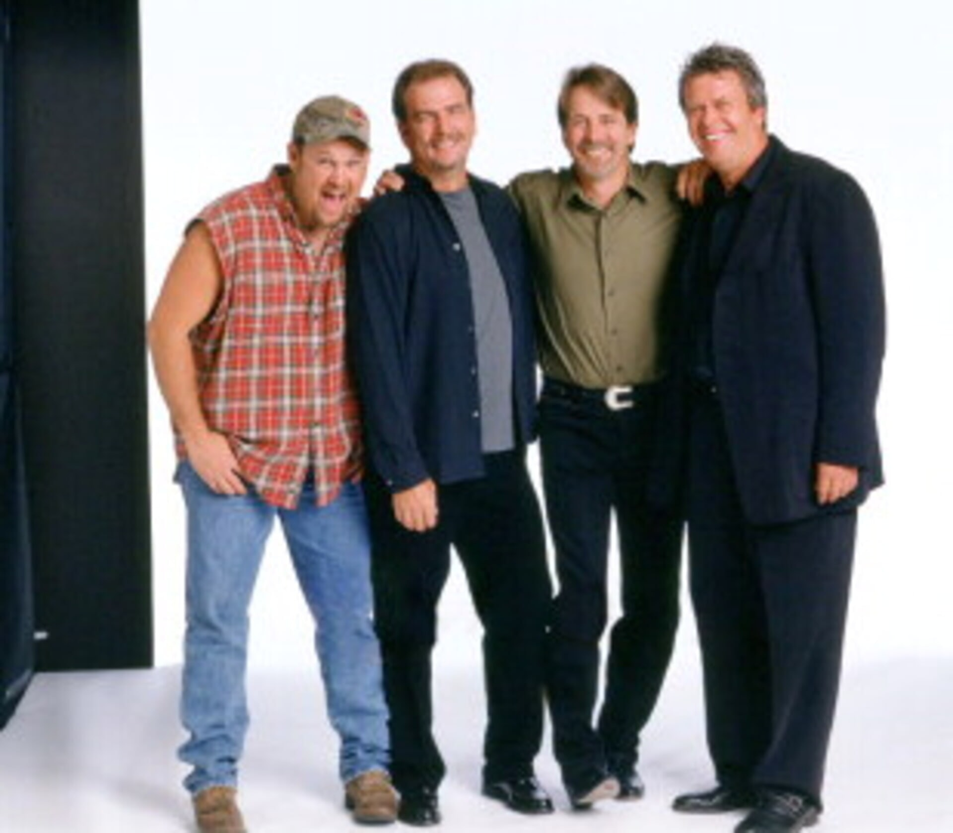 Blue Collar Comedy Tour: the Movie - Image 4