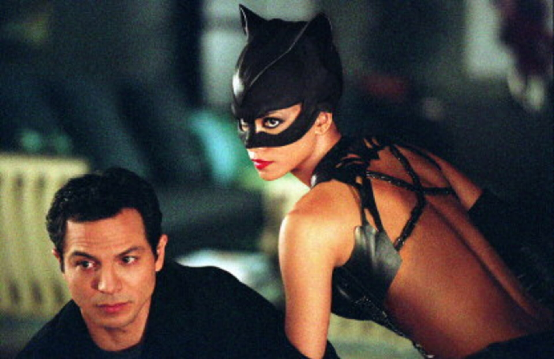 Catwoman - Image 1