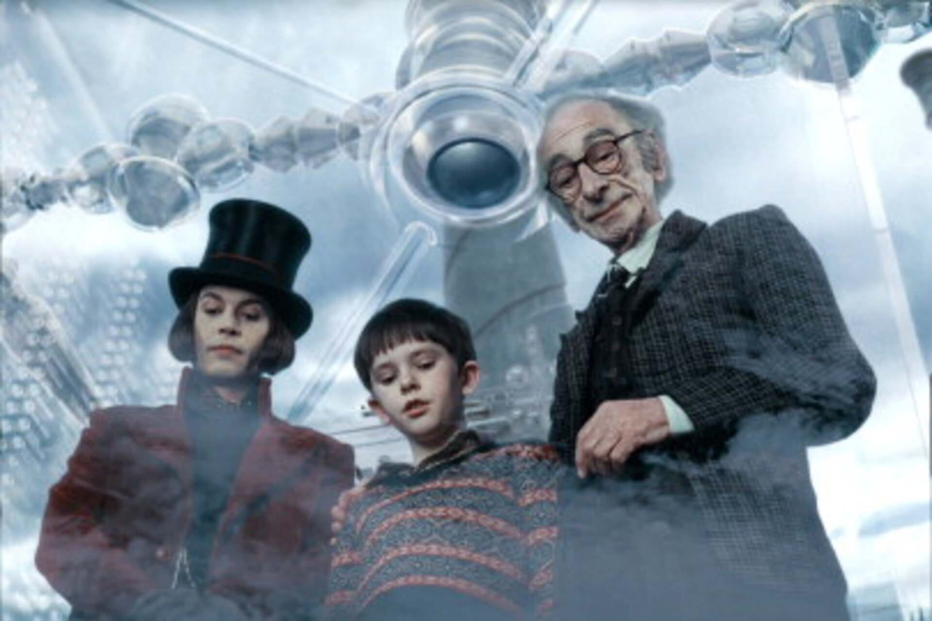 Charlie and the Chocolate Factory - Image 28