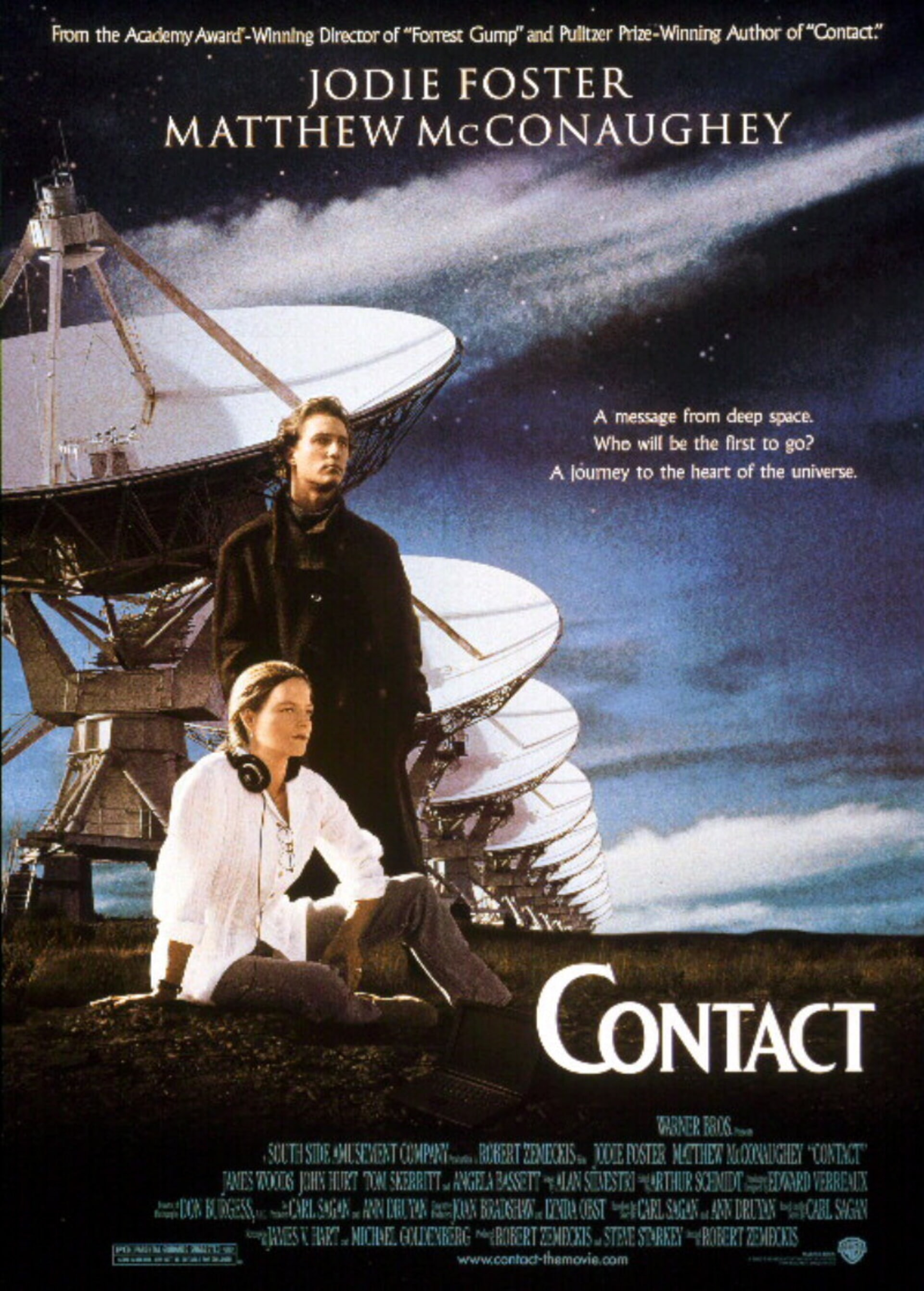 Contact - Poster 1