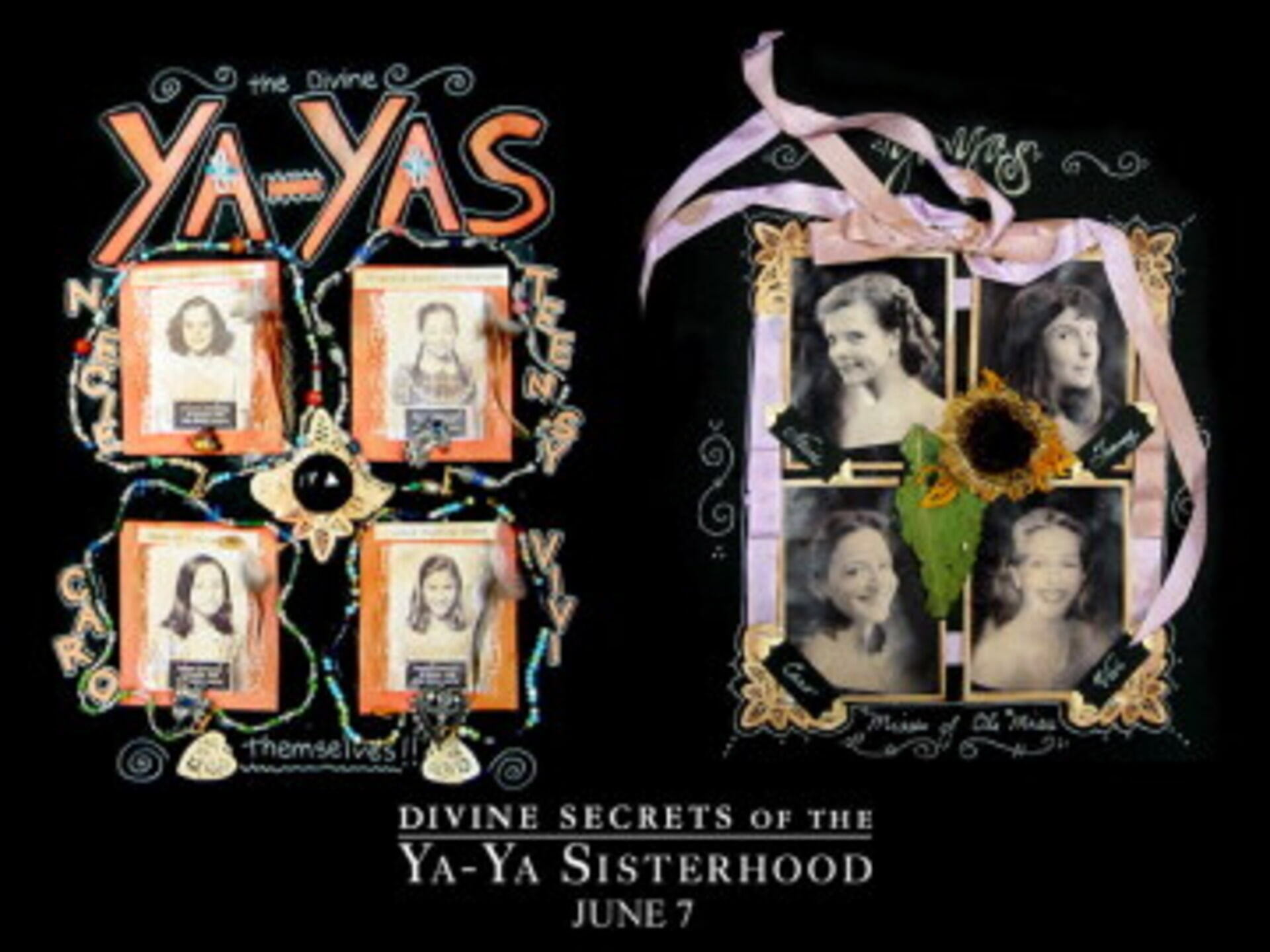 Divine Secrets of the Ya-Ya Sisterhood - Image 16