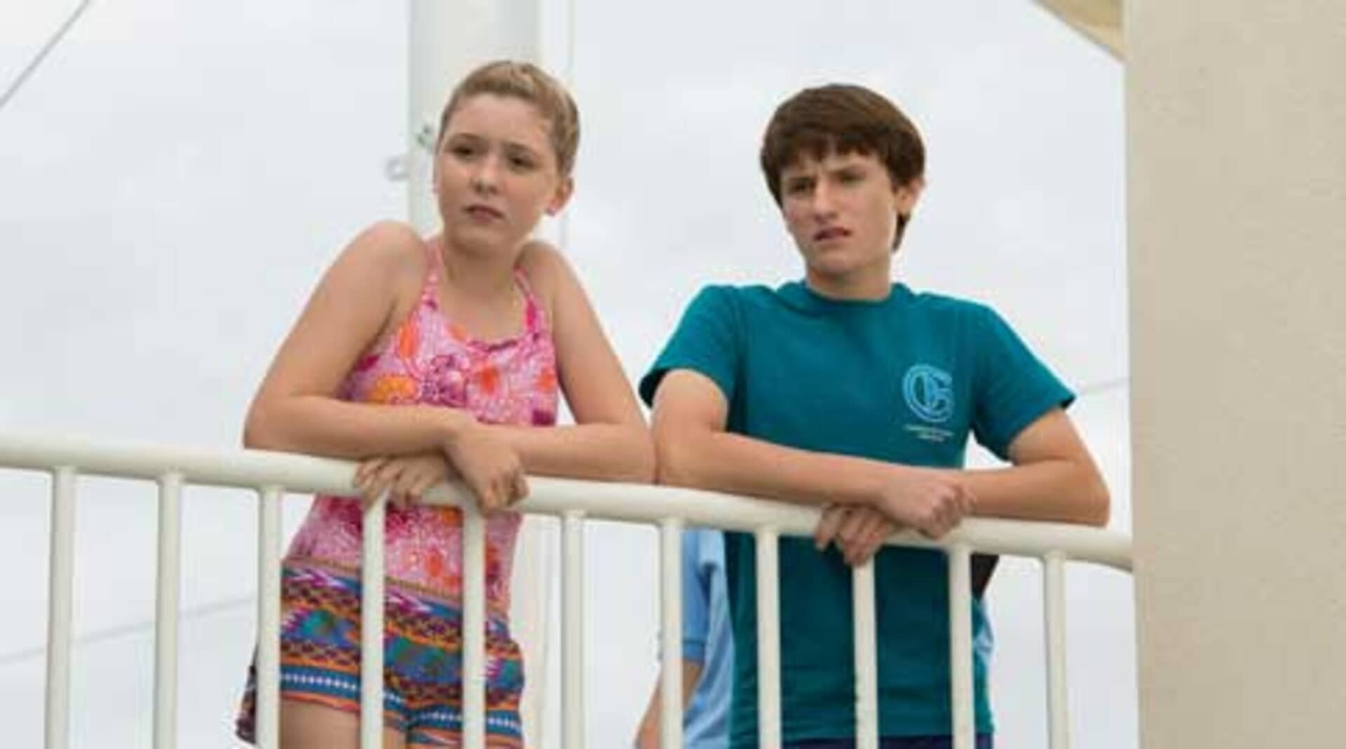 Dolphin Tale 2 - Image 8