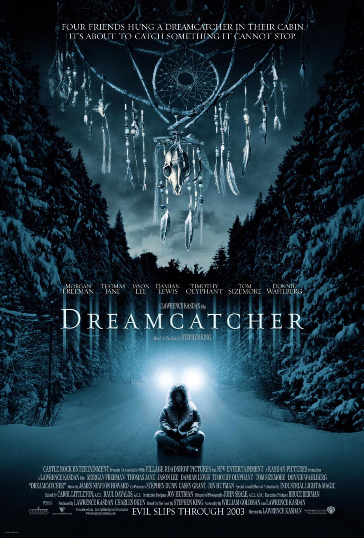 Dreamcatcher - Poster 1