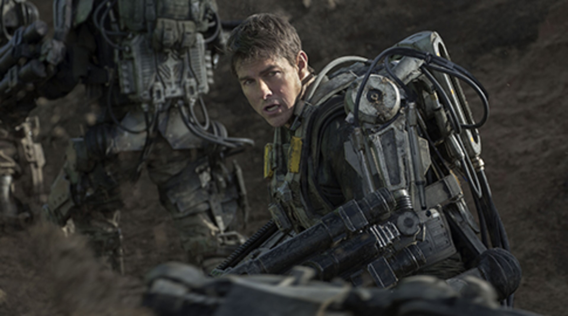 Edge of Tomorrow - Image 1
