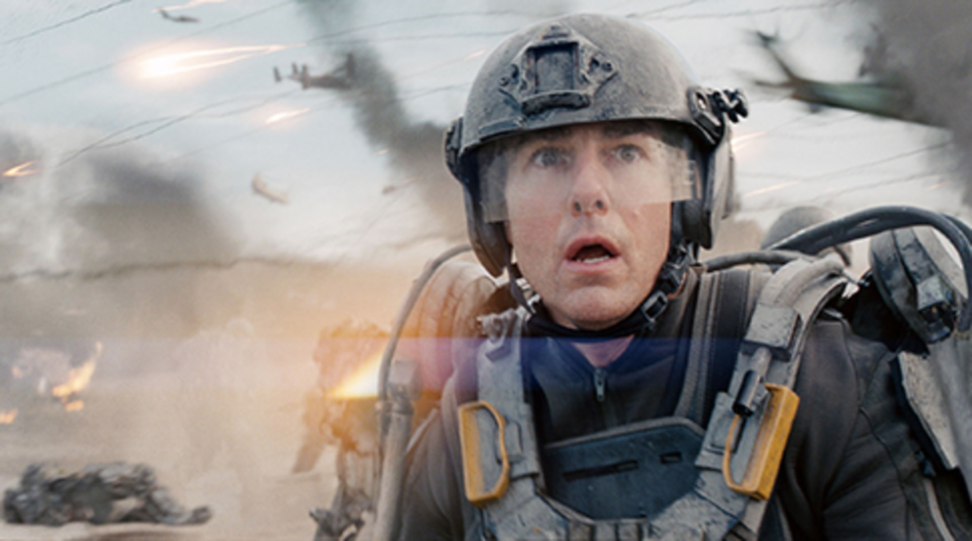 Edge of Tomorrow - Image 17