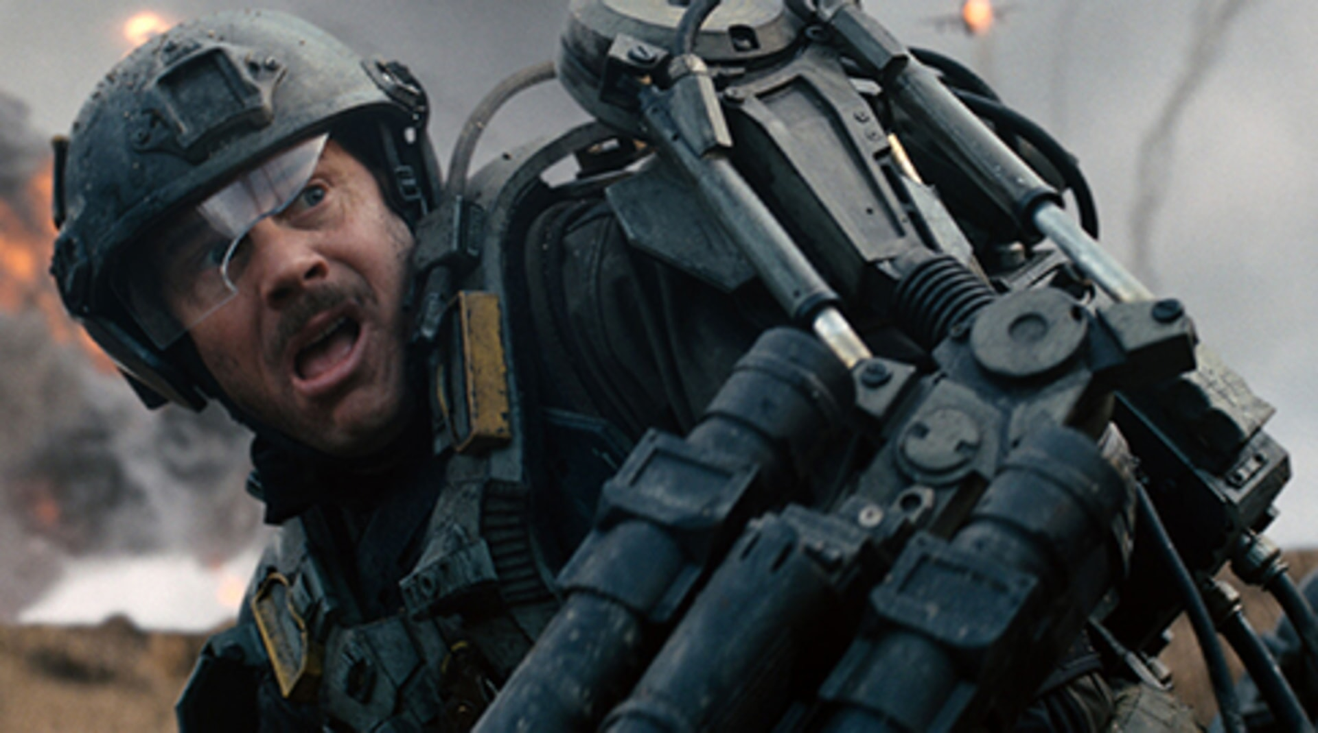 Edge of Tomorrow - Image 20