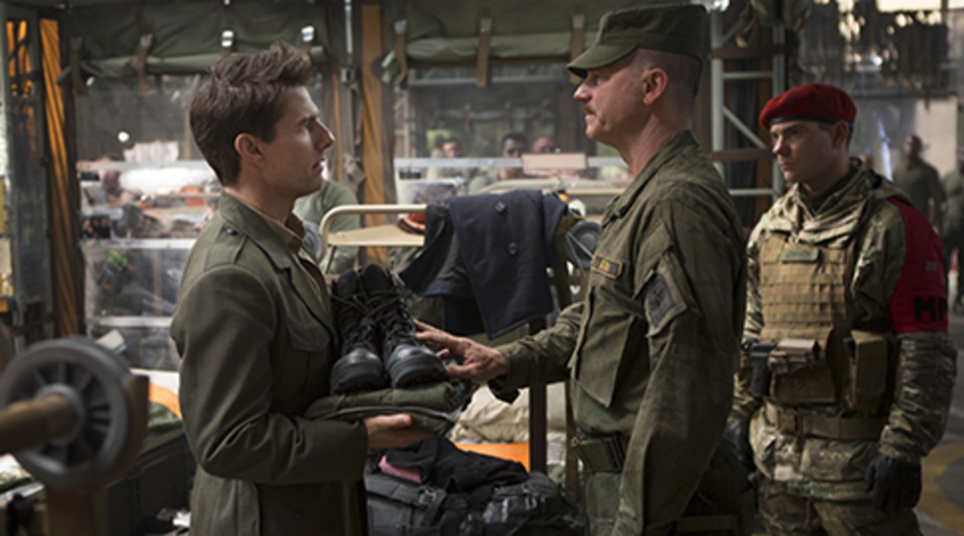 Edge of Tomorrow - Image 4