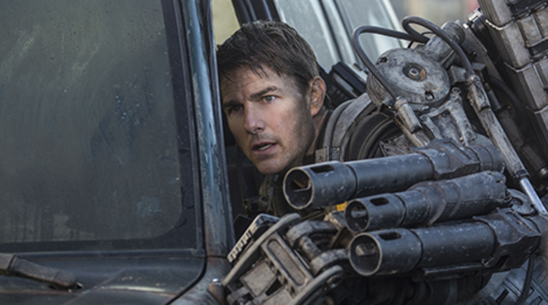 Edge of Tomorrow - Image 6