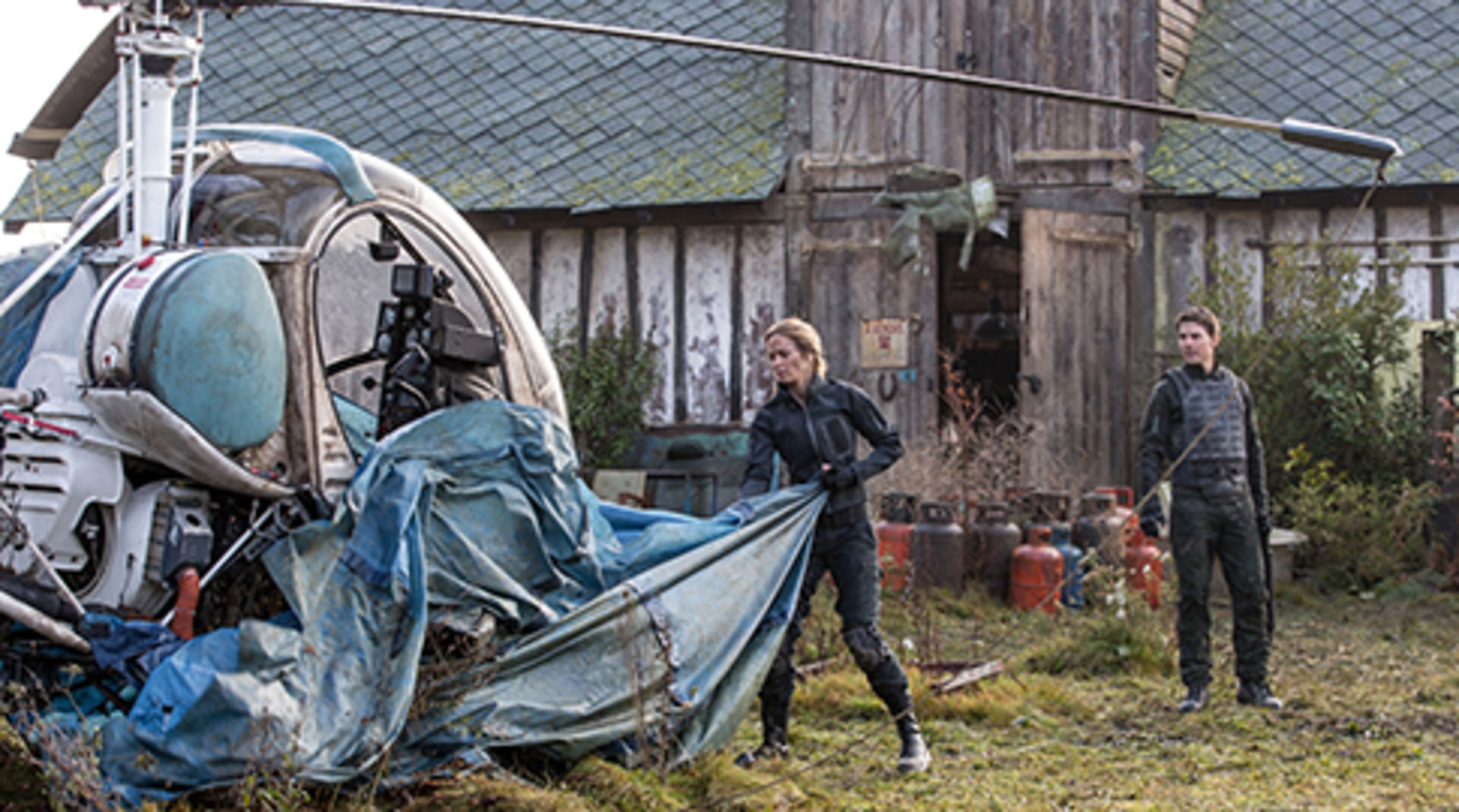 Edge of Tomorrow - Image 7