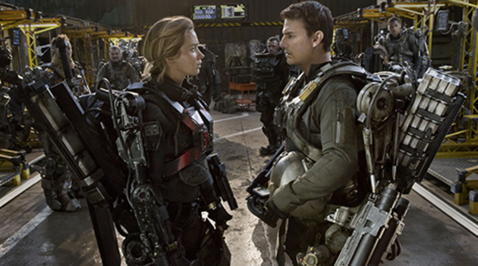 Edge of Tomorrow - Image 8