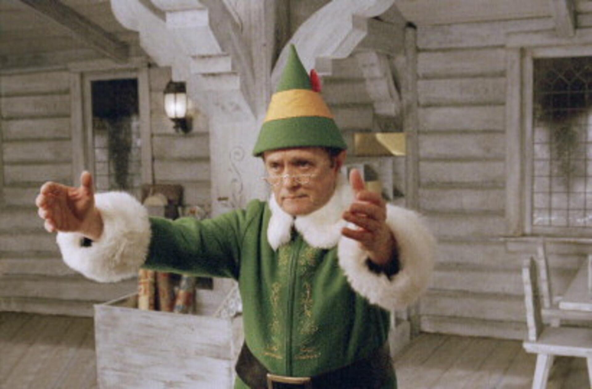 Elf - Image 1