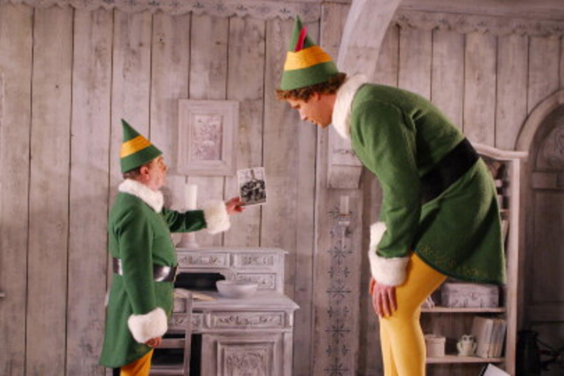 Elf - Image 3