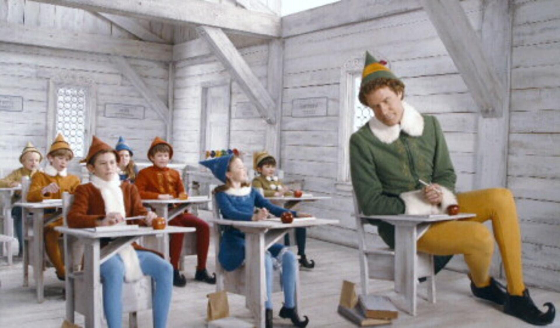 Elf - Image 33