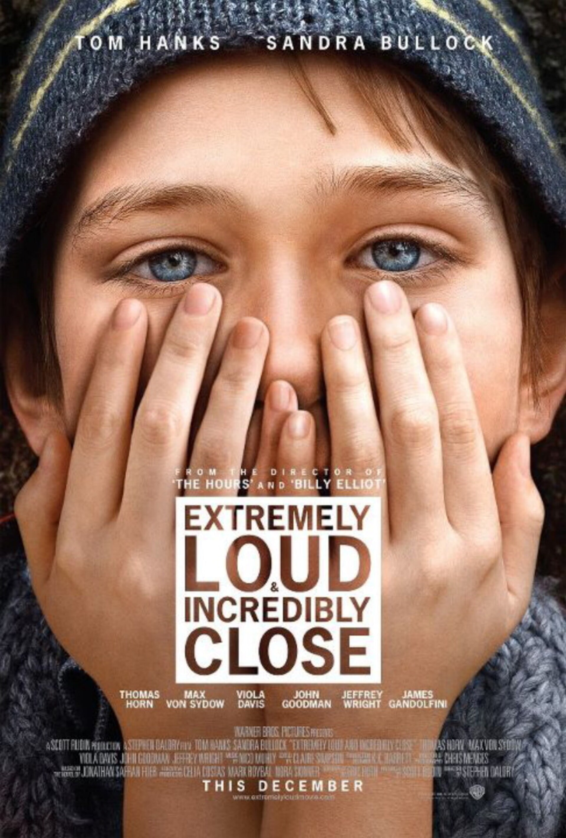 Extremely Loud & Incredibly Close - Poster 1