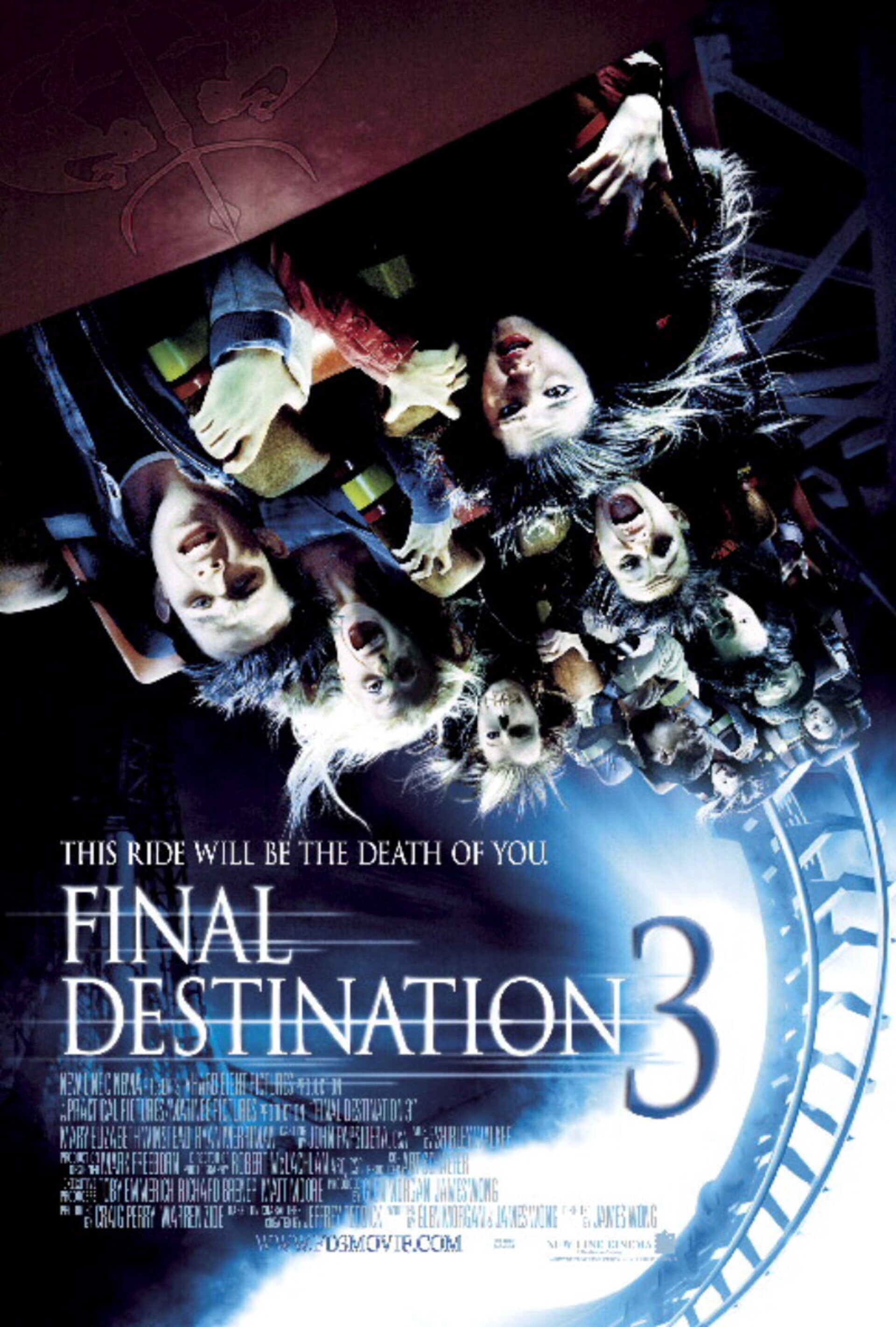 Final Destination 3 - Poster 1