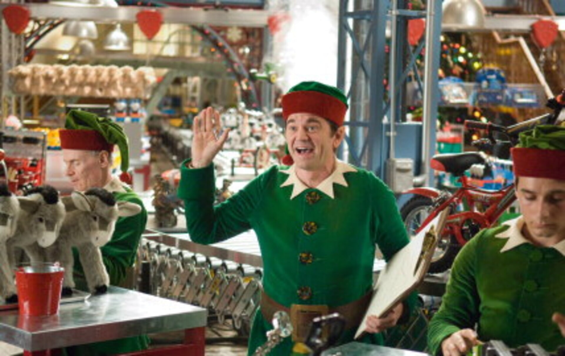 Fred Claus - Image 7