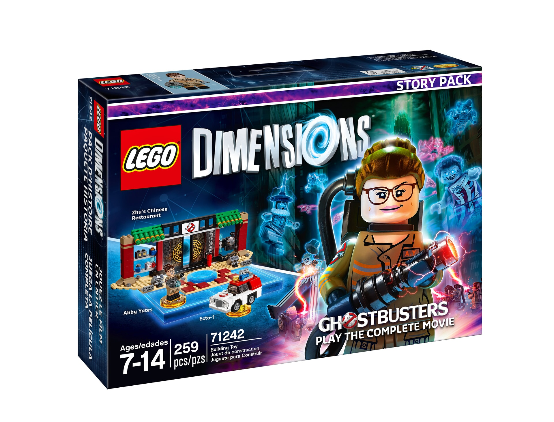 LEGO Dimensions Expansion Pack: Ghostbusters