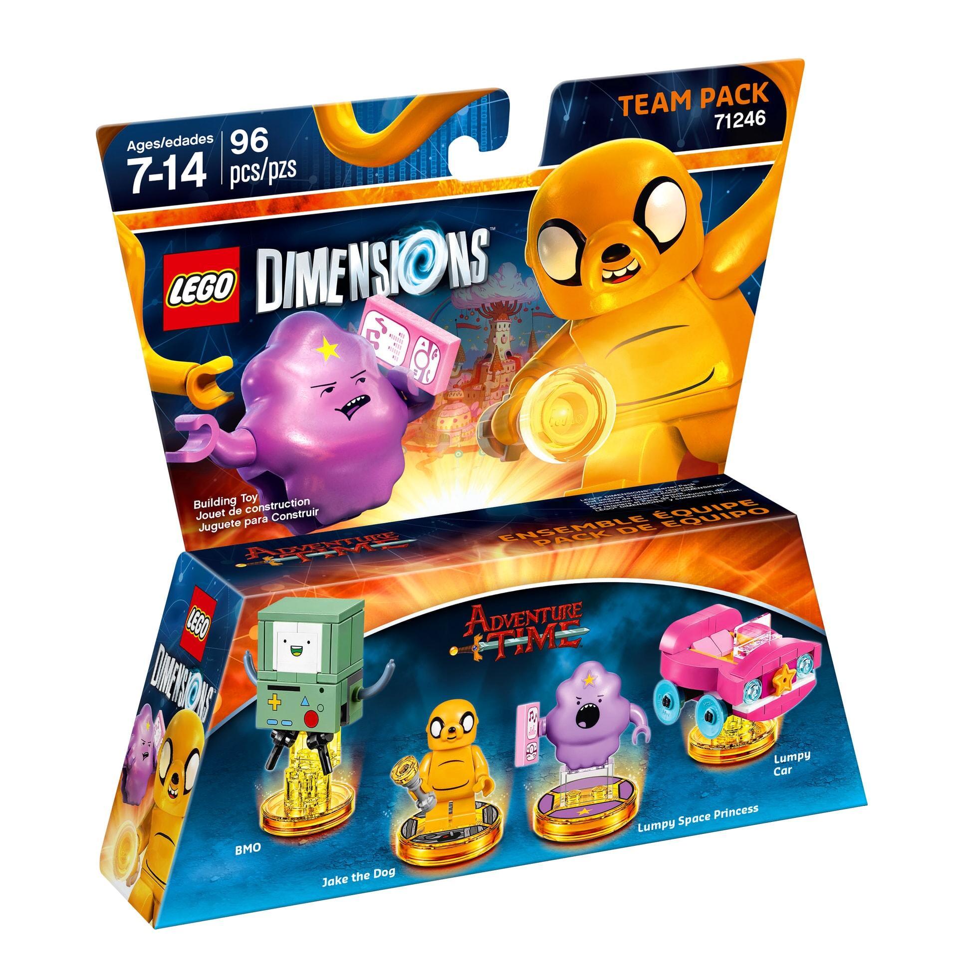 LEGO Dimensions Expansion Pack: Adventuretime