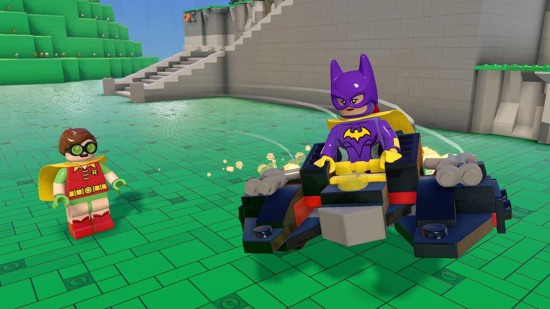 LEGO Dimensions: Batgirl