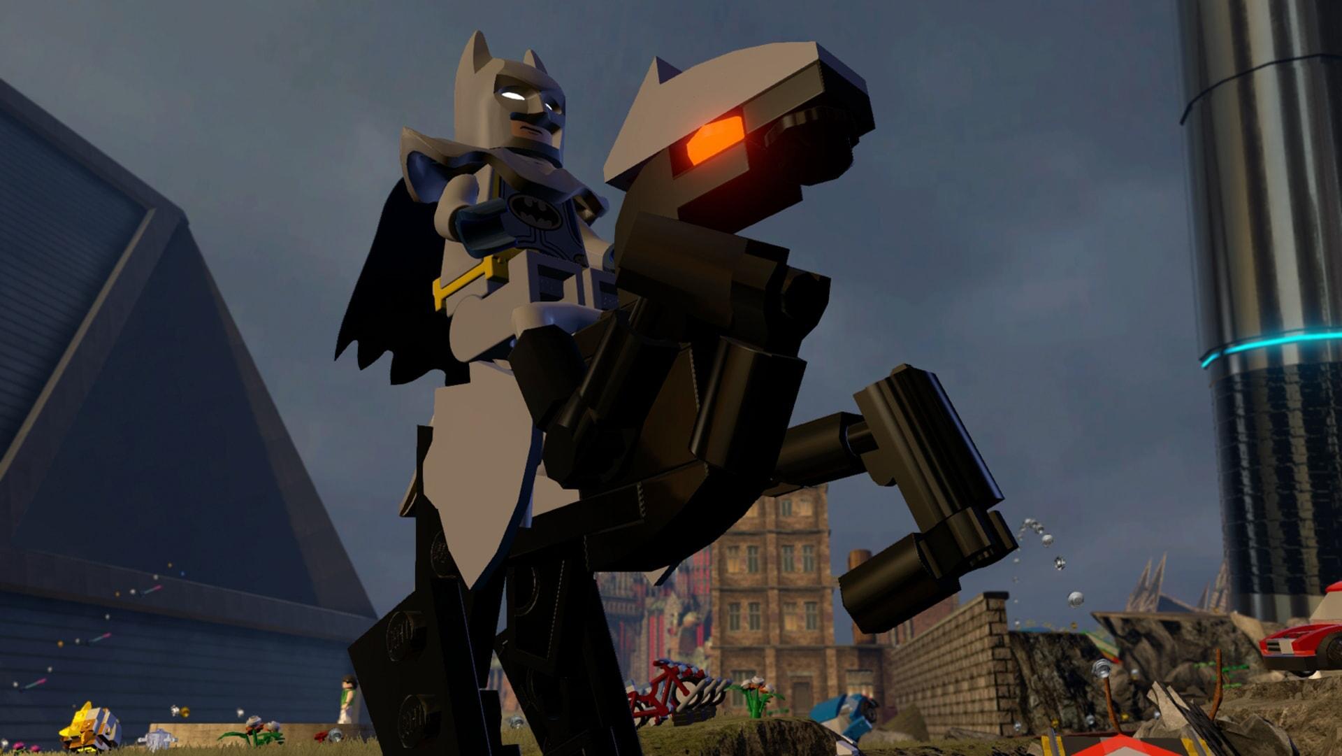 LEGO Dimensions: Batman