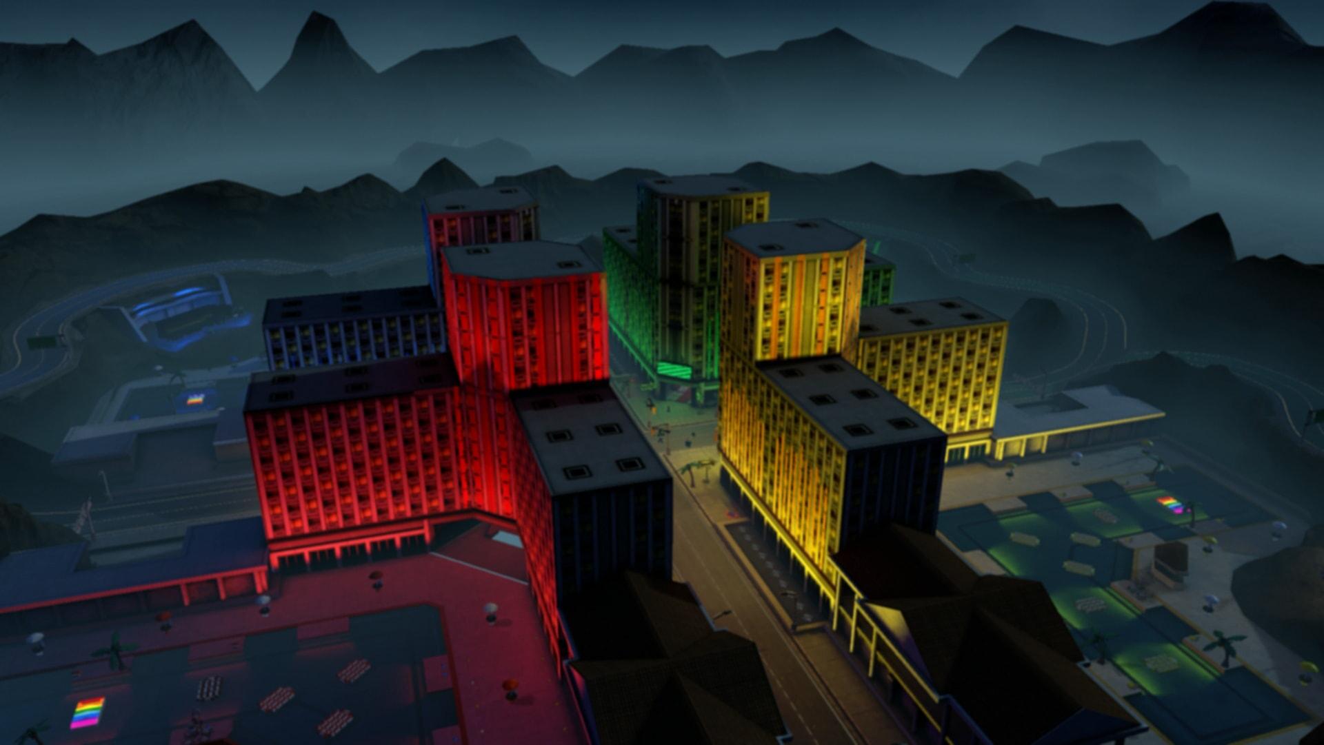 LEGO Dimensions: Arkham Asylum