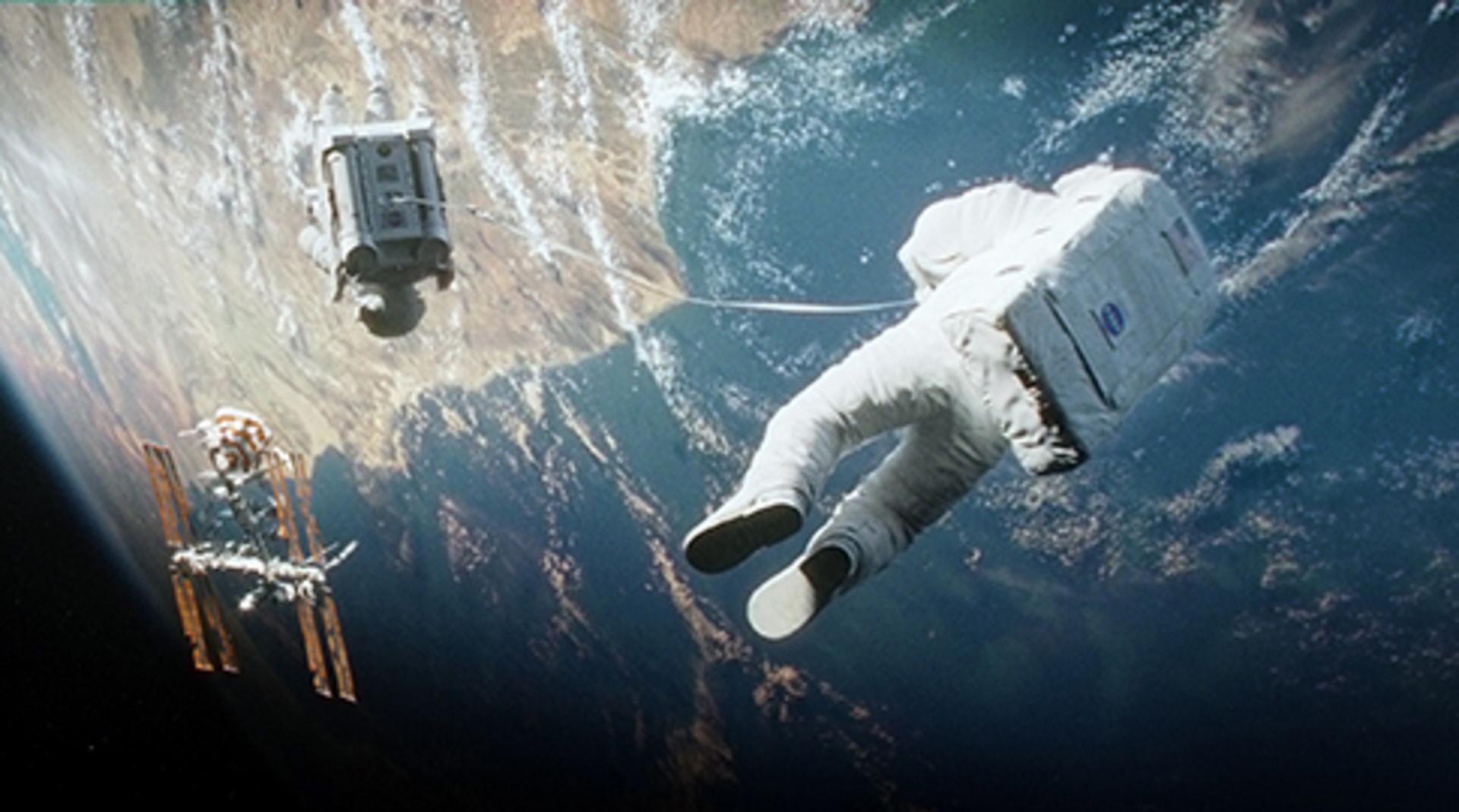 Gravity - Image 13
