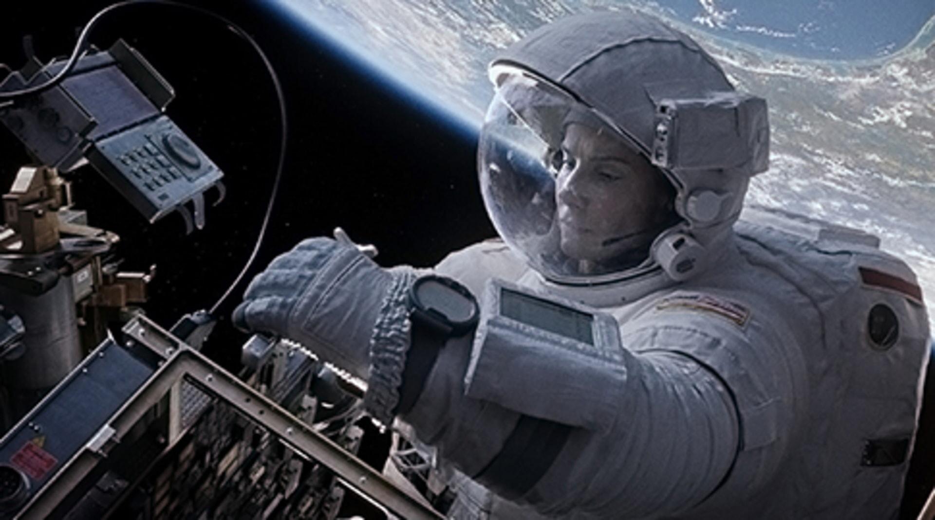 Gravity - Image 18