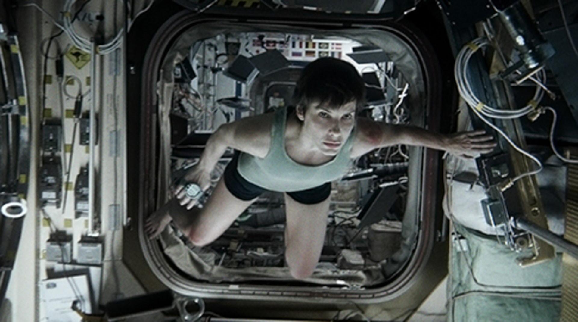 Gravity - Image 22